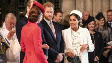 Meghan Markle bientôt maman: les efforts de Kate Middleton pour apaiser leur relation