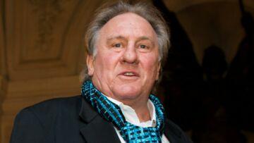 Gérard Depardieu révèle la touchante signification de son tatouage