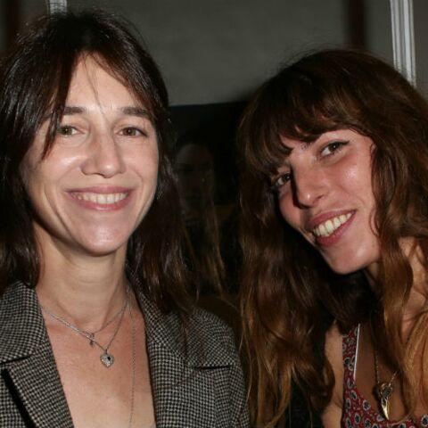 Lou Doillon, ce qu'elle envie le plus chez sa demi-soeur Charlotte Gainsbourg