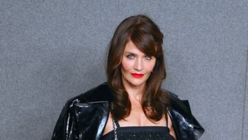 PHOTO – Helena Christensen, 50 ans sublime au naturel