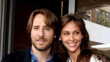 Ophélie Meunier et Mathieu Vergne bientôt parents, découvrez le sexe de leur futur bébé