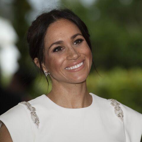 PHOTOS – Meghan Markle: son coiffeur personnel se livre enfin sur ses coiffures de duchesse royale