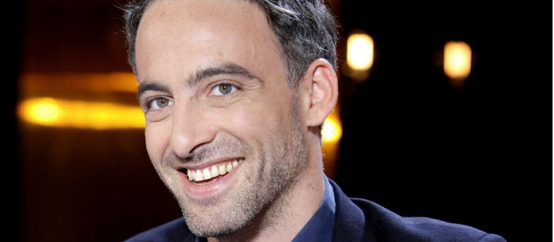 Raphaël Glucksmann News: Raphaël Glucksmann, Marié Avant Sa Rencontre Avec Léa