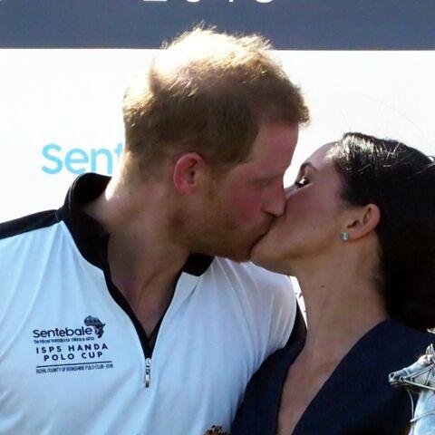 PHOTOS – Meghan et Harry tactiles malgré le protocole: zoom sur ces couples du gotha très fusionnels