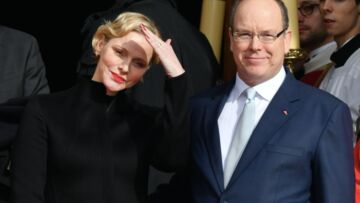 PHOTO – Charlène de Monaco poste un adorable cliché de ses jumeaux fêtant les 61 ans du prince Albert