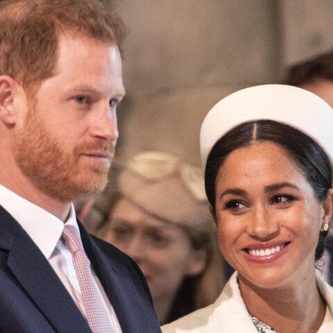 Meghan Markle et le prince Harry: ils ont reçu l'objet indispensable pour leur bébé!