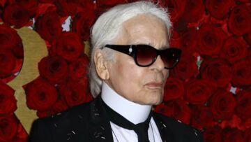 Karl Lagerfeld: son acte de décès dévoilé par la presse américaine