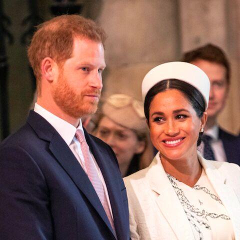 Meghan Markle et le prince Harry: les rumeurs les plus folles sur le prénom de leur bébé