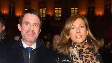Manuel Valls: ses rares confidences sur son ex-compagne Anne Gravoin