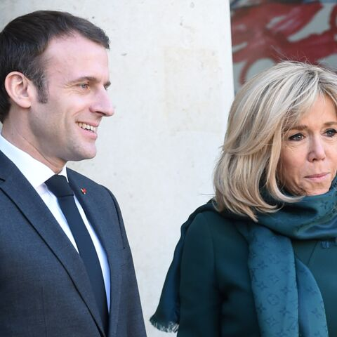 Emmanuel Macron: cet homme à qui il doit beaucoup… et notamment son mariage!
