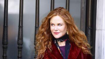 PHOTOS – Nicole Kidman redevient rousse… et rajeunit de 20 ans!