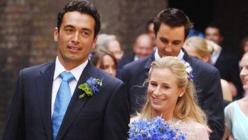 Un divorce chez les Windsor: Lady Davina et Gary Lewis se séparent