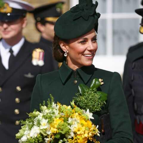 PHOTOS – Kate Middleton: ce petit geste qui met définitivement fin aux rumeurs d'un quatrième bébé