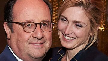 François Hollande et Julie Gayet s'offrent un séjour en amoureux sous le signe de la bonne chère