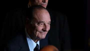 """Jacques Chirac abandonné par ses amis? Jean-Louis Debré est """"l'un des derniers à aller le voir"""""""