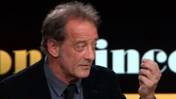 VIDEO – Coup de gueule: Vincent Lindon demande pour la France, «un rêve américain»