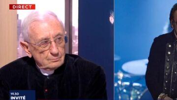 VIDEO – Johnny Hallyday: pourquoi l'abbé de la Morandais ne voulait pas s'occuper de l'enterrement