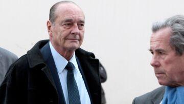 Inquiétude autour de la santé de Jacques Chirac: son ami Jean-Louis Debré gêné par une question…