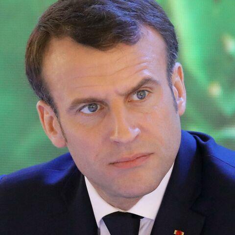L'escapade au ski d'Emmanuel Macron fait grincer des dents à gauche