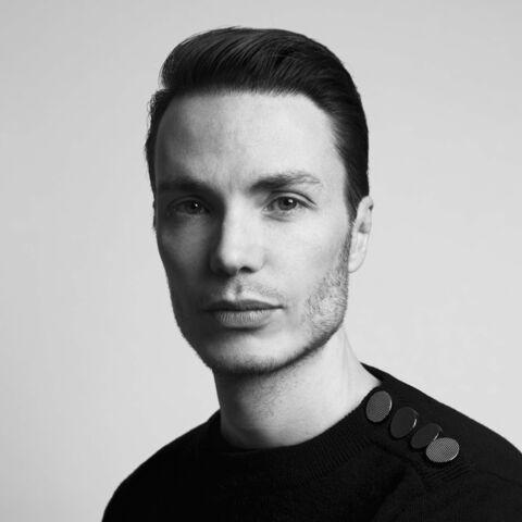 Qui est Maxime Simoens, le créateur de M.X Paris?