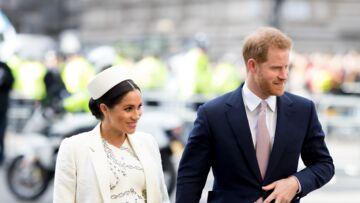 Meghan et Harry ne font pas ce qu'ils veulent, comment la reine garde un oeil sur son petit-fils