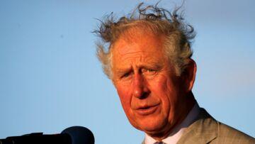 PHOTOS – Le prince Charles échevelé, le père de William et Harry comme vous ne le verrez (peut-être) plus
