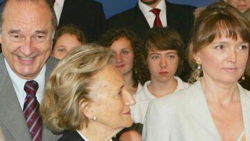 Claude Chirac s'occupe de ses parents à plein temps: comment les relations avec sa mère se sont apaisées