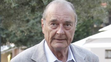 Jacques Chirac comment il a tenté d'aider sa fille Laurence, atteinte d'anorexie mentale
