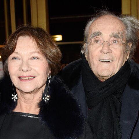 Macha Méril évoque avec pudeur les derniers instants de son mari Michel Legrand