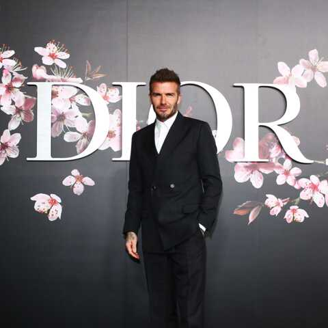 Shopping mode homme: chic comme David Beckham