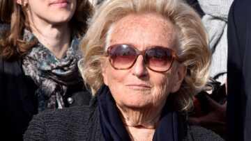 Bernadette Chirac: ses regrets à propos de sa fille Laurence atteinte d'anorexie mentale