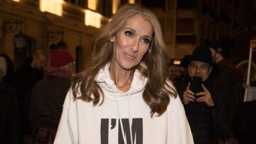Céline Dion: son message d'admiration pour sa mère