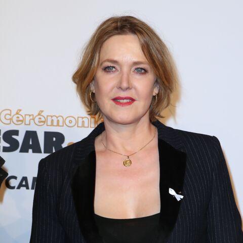 Agnès Soral: pourquoi l'actrice a pris ses distances avec son frère
