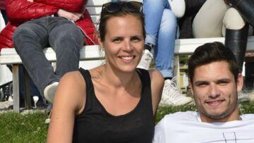 Laure Manaudou, soutien inconditionnel de son frère Florent, de retour à la compétition