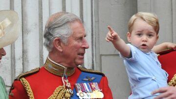 Le prince Charles bientôt de nouveau grand-père ne veut pas reproduire les mêmes erreurs qu'avec George