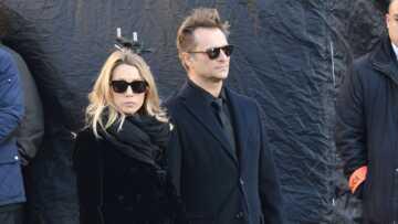 Succession Hallyday: pourquoi c'est (seulement) un «soulagement provisoire» pour David et Laura?
