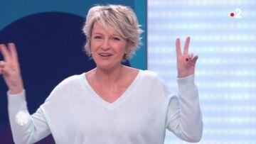VIDÉO – Sophie Davant embarrassée après une bourde sur Cauet