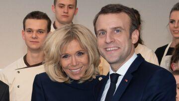 «C'est moi qui lui ai préparé cette escapade au ski»: Brigitte Macron assume et défend son mari après leur week-end polémique
