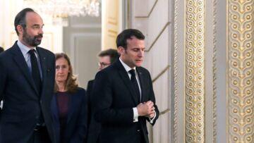 Rencontre improbable: cette héroïne de sitcom invitée par Emmanuel Macron à l'Elysée