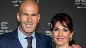 PHOTO – Zinédine Zidane adresse un message touchant à sa femme Véronique pour son anniversaire