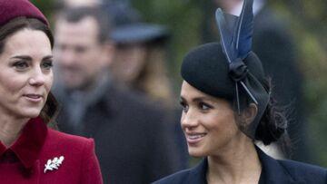 Kate Middleton, Amal Clooney… Qui seront les invités de la baby shower de Meghan Markle?