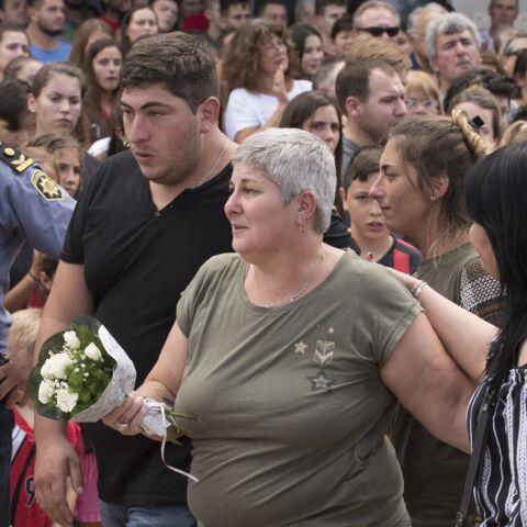 Disparition d'Emiliano Sala: la mère du footballeur en colère