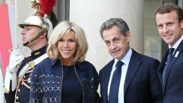 Nicolas Sarkozy, touché par le spleen des époux Macron lors d'un déjeuner à l'Élysée