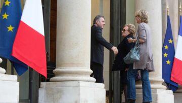Martin Rey-Chirac a 23 ans: quels sont aujourd'hui les rapports de son père Thierry Rey avec le clan Chirac?