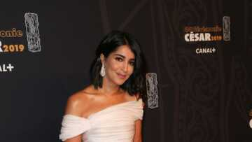 Leïla Bekhti, sur la vie de couple: «On ne va pas se mentir, c'est difficile»
