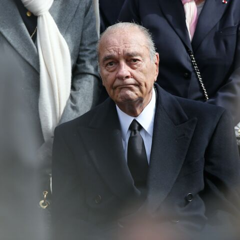 Jacques Chirac, ce rôle qu'il a occupé très tôt dans la vie de son petit-fils Martin, qui fête ses 23 ans