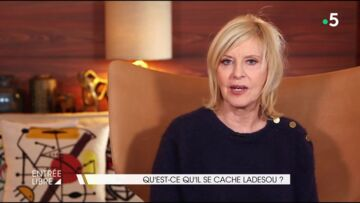 VIDEO – Chantal Ladesou se rappelle de son premier casting très embarrassant