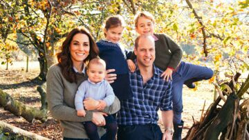 La princesse Charlotte inspire au prince William un noble combat