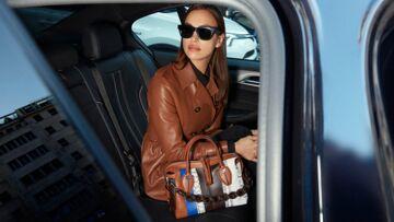 PHOTOS – Craquez pour le sac D-Bag de Tods, un modèle iconique adoré de Lady Diana!