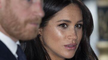 Meghan Markle, forcée d'allaiter comme Kate Middleton